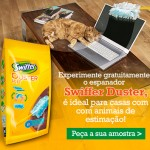 Swiffer Duster Amostra