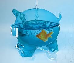 como poupar agua