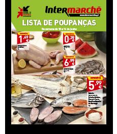 Folheto iNTERMARCHE  10 a 16 junho